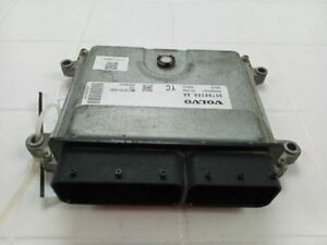 2008 VOLVO XC90 ECM ENGINE COMPUTER CONTROL MODULE UNIT OEM 53128