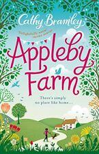 Appleby Farm-Cathy Bramley