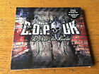 C.O.P UK No Place for Heaven - CD