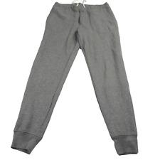 Mercantile Gray Pocket Joggers Women's Size Small