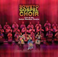 The Soweto Gospel Choir - Live at the Nelson Mandela Theatre [CD]
