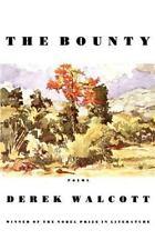 The Bounty: Poems, , Walcott, Derek, Very Good, 1998-03-18,