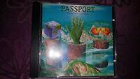 CD Passport / Passport Control - Album 1997