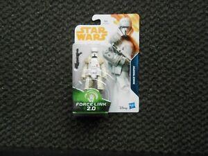 "Star Wars Force Link 2.0  range trooper--3.75"" Action Figure Solo Hasbro"