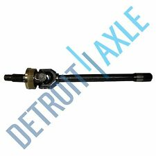 Brand New Complete Front Passenger Side Axle Shaft 1994-2001 Dodge Ram Trucks
