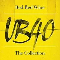 UB40 - Red Red Wine: The Collection [New Vinyl LP] UK - Import