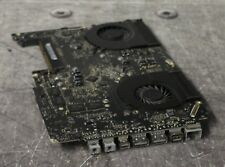 Apple MacBook Pro A1286 CPU Logic Board 2008 MB470LL/A