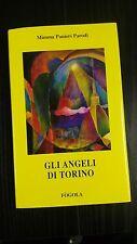 LB098_GLI ANGELI DI TORINO_M. PANIERI PARODI_FOGOLA_1a ED 2005