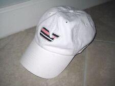 VINEYARD VINES KENTUCKY DERBY 2012 Pink Whale White Dad Hat Cap USED Snapback