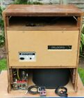 Leslie 145 147 Amplifier Rotating Speaker System Upgraded Guitar Hammond Organ for sale