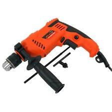 600 W Impact Drill with Hammer Action and adjustable handle