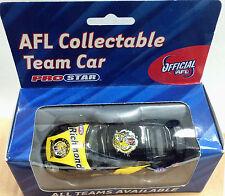 Prostar AFL Collectable Team Car Model Richmond