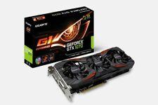 Gigabyte GeForce GTX 1070 G1 Gaming 8GB (rev 2.0)