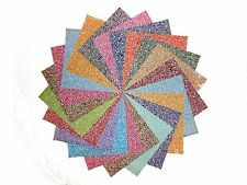 """17 10"""" Quilting Fabric Layer Cake Squares Curly Q!! NEW ITEM Buy It Now"""