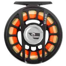 Orvis Hydros III (5-7) Fly Reel Black NEW FREE SHIPPING