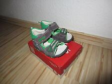 NEU süße leichte Sandalen von Superfit Gr 19 Mittel IV Sandaletten OVP 3306