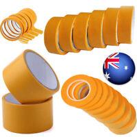 2pcs For TAMIYA Precision Model Masking Tape Airbrushing Fine Line DIY Mask