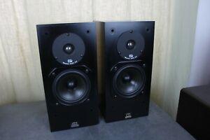 "Monitor Audio ""Monitor 7"" Lautsprecher / High End British Audiophile (ii)"