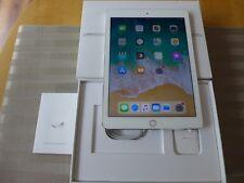 Apple iPad Air 2 16GB WiFi/WLAN weiß &Zub&OVP top Zustand Rechnung 12 M.Gewährl.