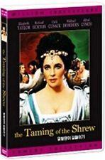 Taming of the Shrew - Franco Zeffirelli, Elizabeth Taylor, 1967 / NEW