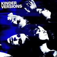 MAMMUT Kinder Versions (2017) 9-track CD album NEW/SEALED