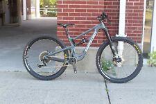 SANTA CRUZ Hightower LT Carbon CC 29 X01 Eagle Mountain Bike MD Retail $6800