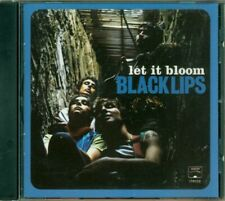 Black Lips - Let It Bloom Cd Perfetto