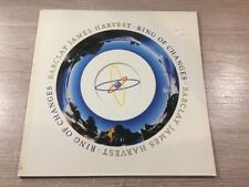 LP Polydor ‎– 811 638-1 Barclay James Harvest ‎– Ring Of Changes GERMAN VINYL