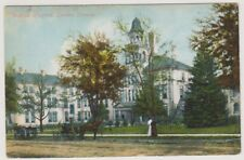 Canada postcard - Victoria Hospital, London, Ontario