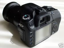 """ACMAXX 2.7"""" HARD LCD SCREEN ARMOR PROTECTOR SONY Alpha A230 A200 DSLR Lens body"""