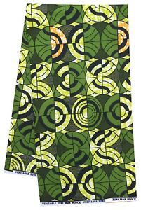 African Fabric Wax Print Sewing Crafts Quilting New Design Per Yard