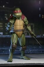 Teenage Mutant Ninja Turtles - Raphael (1990 Movie) 1:4 Scale Action Figure-NEC5