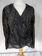 Eveningwear Polyester 1980s Vintage Dresses for Women