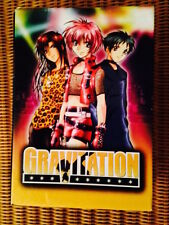 Gravitation DVD Set - 2004 - The Right Stuff