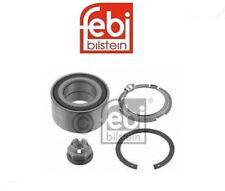 24315 Kit cuscinetto ruota (FEBI)
