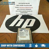 375863-011-HP 146GB 10K SAS 2.5 HOT-PLUG HD