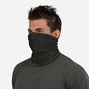 LOT OF 6 Youth Face Shield/Guard Gaiter New Protects Mouth Nose WIND COLD