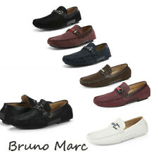 Bruno Marc Men's Penny Casual Loafers Moccasins Shoes Drving Slip On Shoes
