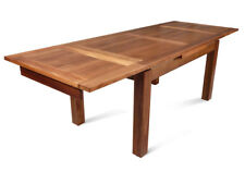 Tasmanian Blackwood 1500-2500 Extension Dining Table Hardwood Timber