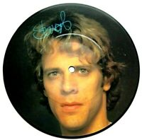 "The Police Wrapped Around Your Finger 7"" VINYL 45 Picture Disc Stuart Copeland"