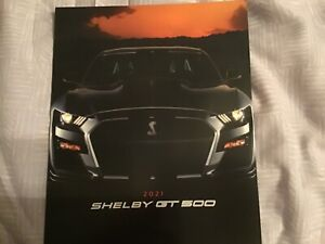 SEALED FORD Bag VERY RARE 2006 FORD GT Owners Manual /& Leather Case /& Lit MINT
