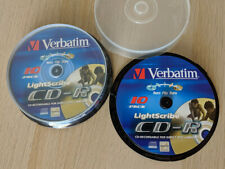 Verbatim Lightscribe CD-R Rohlinge 17 Stück - CD blank discs