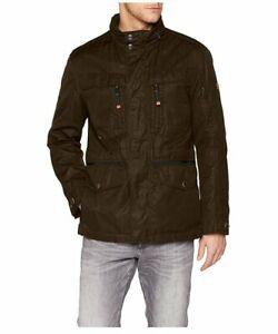 Camel Active GORE-TEX men's utility jacket size GB44/R weatherproof 349.95 € tag