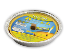 Palucart 20x Candele Citronella in alluminio Diametro 14 Cm Antizanzare Qualità