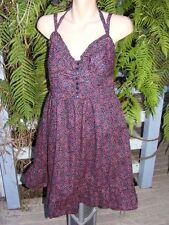 Sundress Machine Washable Regular 100% Cotton Dresses for Women