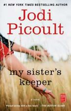 My Sister's Keeper by Jodi Picoult (2005, Trade Paperback)