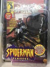 Figurines avec spiderman BD