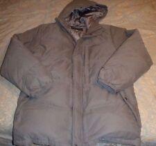 Parka Down Coats & Jackets for Men