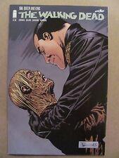 Walking Dead #156 Image Comics Negan Cover Robert Kirkman 9.6 Near Mint+