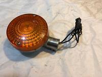 honda 1976 77 78 CB750 front turn signal
